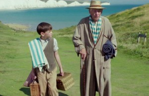 Holmes e Roger-le tazzine di yoko