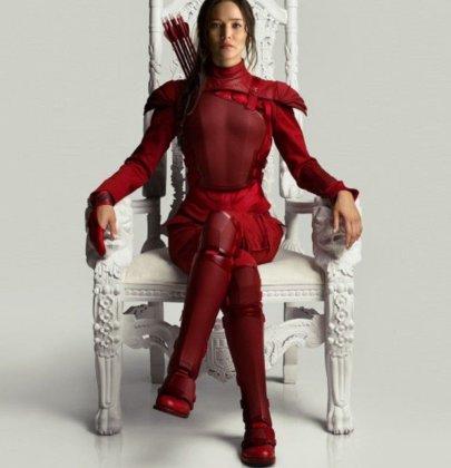 Hunger Games – il canto della rivolta parte 2