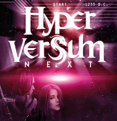 "Recensione a ""Hyperversum Next"" di Cecilia Randall"