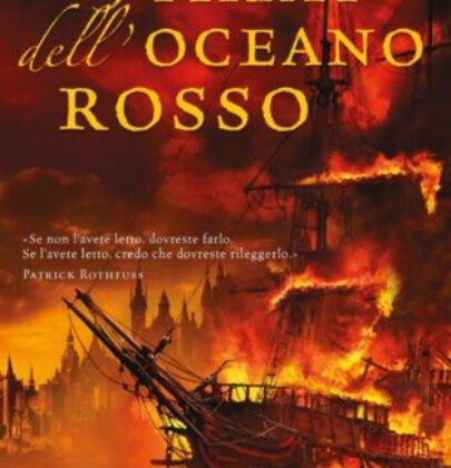 """Review Tour dedicato a """"I pirati dell'Oceano Rosso"""""""