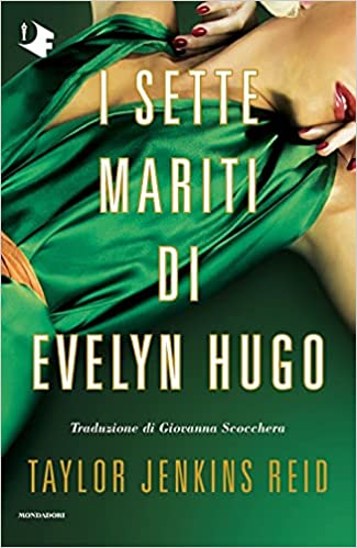 I sette mariti di Evelyn Hugo Le Tazzine di Yoko
