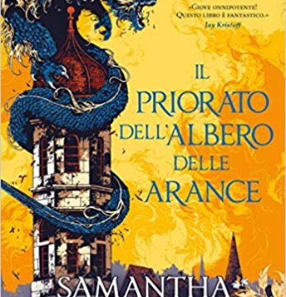 """Review Tour dedicato a """"Il Priorato dell'Albero delle Arance"""""""