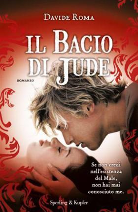 Il bacio di Jude-cover-le tazzine di yoko