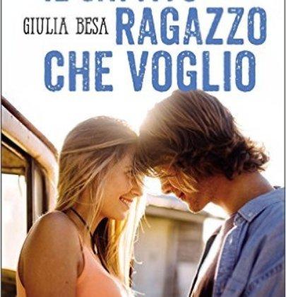 """Recensione a """"Il cattivo ragazzo che voglio"""" di Giulia Besa"""