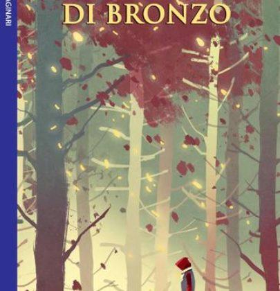 """Recensione a """"Il cavaliere di bronzo"""" di Fedor Galiazzo"""
