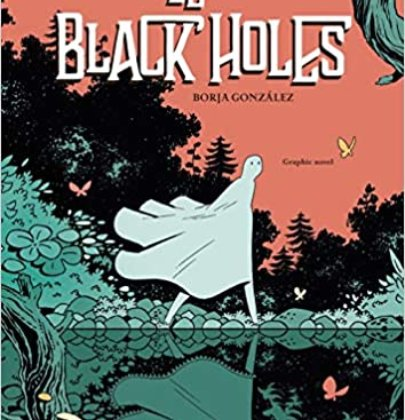"Review tour dedicato alla graphic novel ""Le Black Holes"""