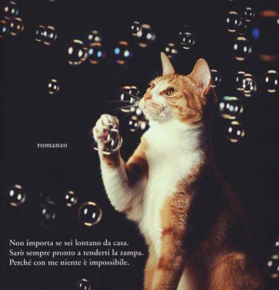 """Recensione a """"Il gatto che donava allegria"""" di Rachel Wells"""