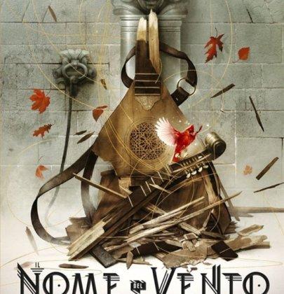"""Review Party dedicato a """"Il Nome del Vento"""" di Patrick Rothfuss"""