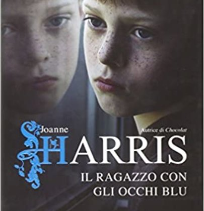 """Recensione a """"Il ragazzo con gli occhi blu"""" di Joanne Harris"""