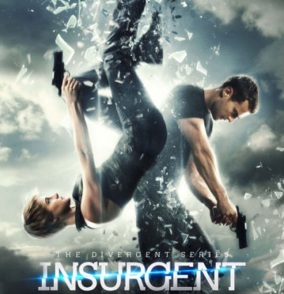 Commenti in anteprima a Insurgent, il film!