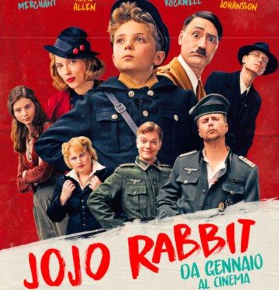 Recensione al film Jojo Rabbit