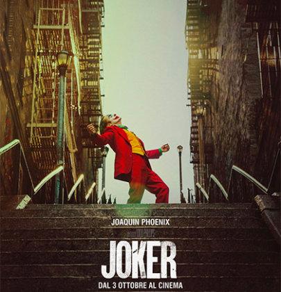 Recensione di Joker, il film del momento