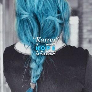 Karou-le tazzine di yoko