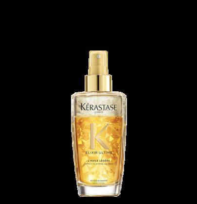 Beauty & Letture: Elixir Ultime di Kérastase