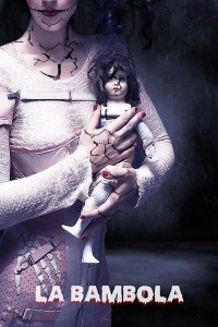 La bambola-le tazzine di yoko