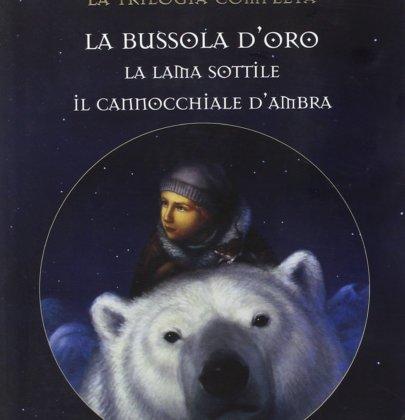 """Recensione de """"La Bussola d'Oro"""" di Philp Pullman"""