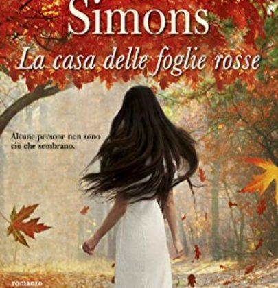 """Anteprima di """"La casa delle foglie rosse"""" di Paullina Simons"""