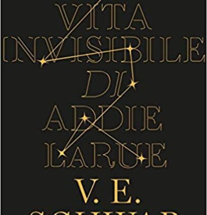 "Review Tour dedicato a ""La vita invisibile di Addie LaRue"""