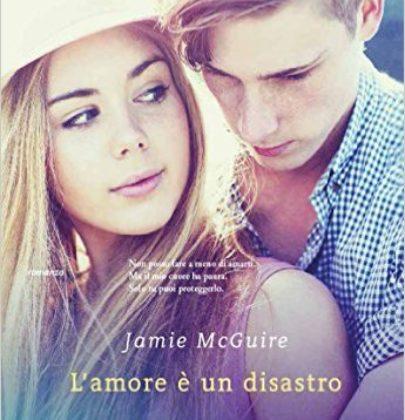 """Anteprima di """"L'amore è un disastro"""": torna la McGuire!"""
