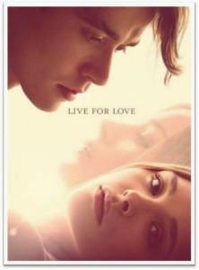 Live for love-le tazzine di yoko