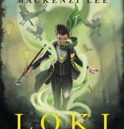 """Review Party dedicato a """"Loki. Il giovane Dio dell'inganno"""" di Mackenzi Lee"""