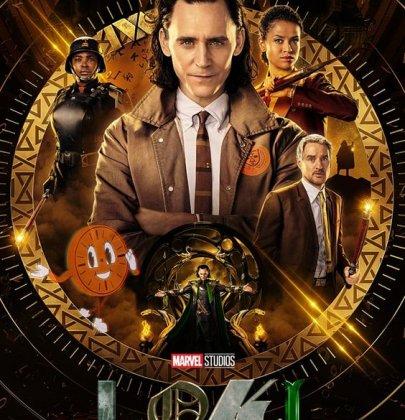 Loki: recensione della serie Marvel con Tom Hiddleston
