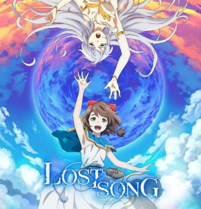 Recensione all'anime Lost Song