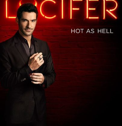 Recensione a Lucifer – stagione 1