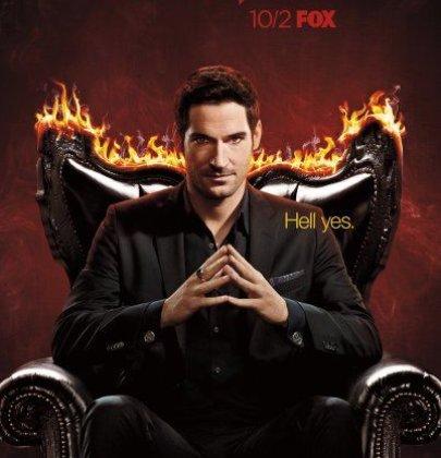 Recensione a Lucifer stagione 3