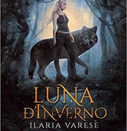 """""""Luna d'inverno"""" vi porterà tra licantropi sanguinari in compagnia di una ragazza armata di coraggio"""