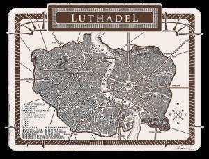 Luthadel-le tazzine di yoko
