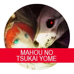 Mahou no Tsukai yome LE TAZZINE DI YOKO