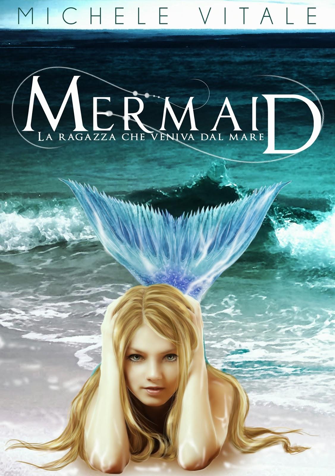 Mermaid - La ragazza che veniva dal mare