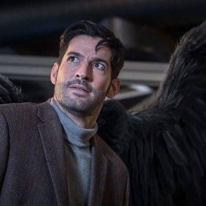 Lucifer quinta stagione della serietv