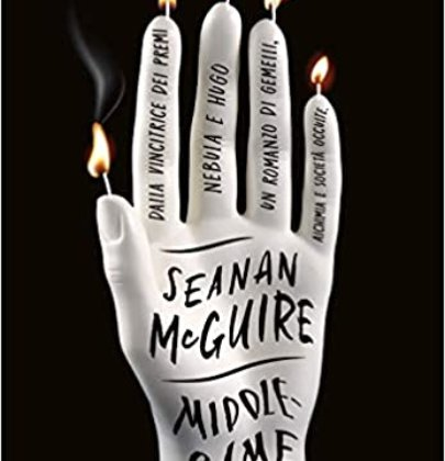 "Review Tour dedicato a ""Middlegame"" di Seanan McGuire"