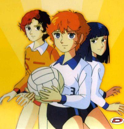 Anime Revival puntata numero 11: Anime Sportivi parte 1