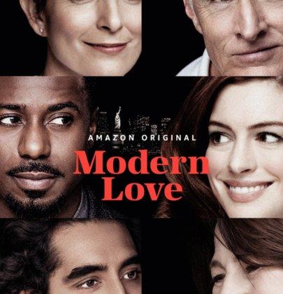 Recensione alla prima stagione di Modern Love