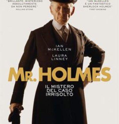 """Recensione al film """"Mr. Holmes – Il mistero del caso irrisolto"""""""