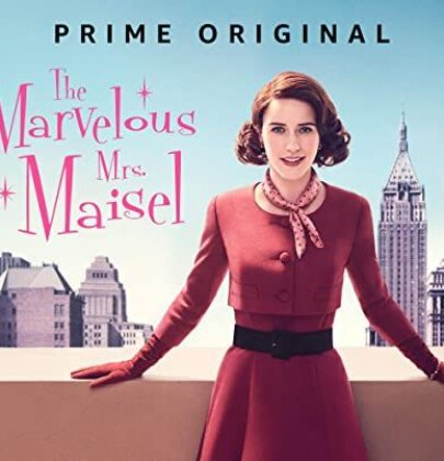 Recensione a The Marvelous Mrs. Maisel stagione 2
