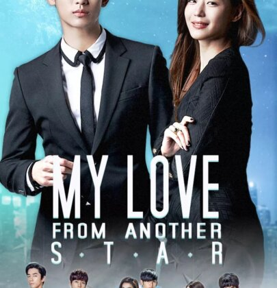 My Love from Another Star: tra lacrime e risate