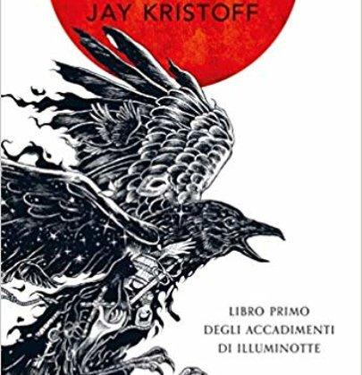"""Review tour dedicato a """"Mai dimenticare. Nevernight"""" di Jay Kristoff"""