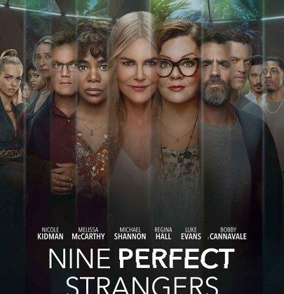 Nine Perfect Strangers: la serie tv di amazon prime con un super cast