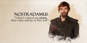 Nostradamus-le tazzine di yoko