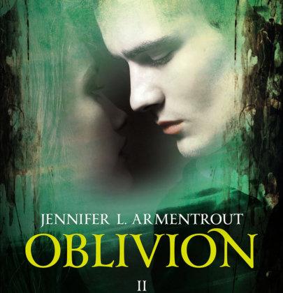 """Recensione a """"Oblivion II"""" di Jennifer L. Armentrout"""