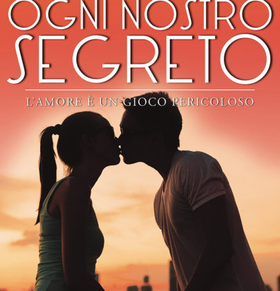 "Torna Katie McGarry con ""Ogni nostro segreto"", si conclude la serie Pushing The Limits"