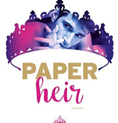 """Arriva """"Paper Heir"""", il libro su Easton della serie firmata da Erin Watt!"""