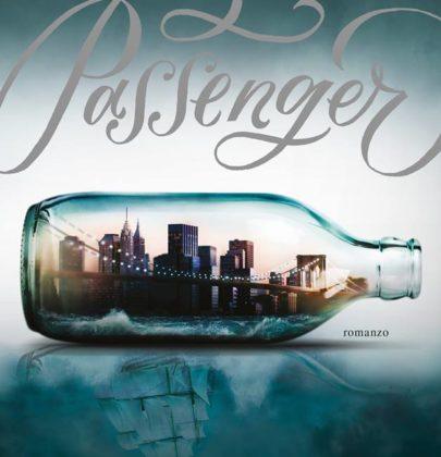 "Recensione a ""Passenger"" di Alexandra Bracken"