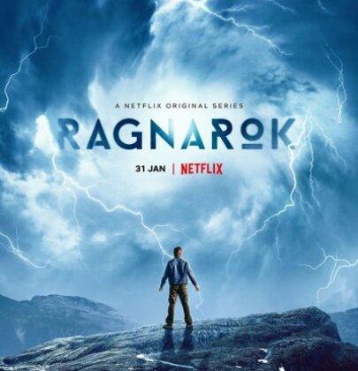 Recensione a Ragnarok stagione 1