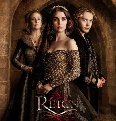 Recensione a Reign – stagione 2
