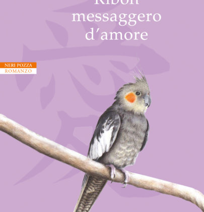 """Recensione di """"Ribon messaggero d'amore"""""""